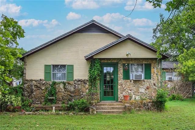 3965 W Us Highway 190, Belton, TX 76513 (#9487491) :: Papasan Real Estate Team @ Keller Williams Realty