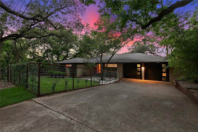 1002 Lund St, Austin, TX 78704 (#9487959) :: The Perry Henderson Group at Berkshire Hathaway Texas Realty