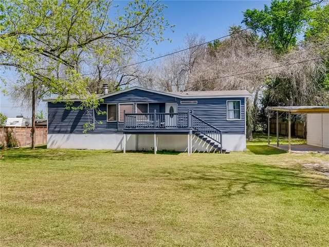 3201 River Rd, Cedar Creek, TX 78612 (#9489473) :: Papasan Real Estate Team @ Keller Williams Realty
