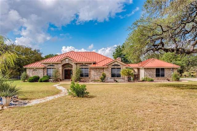500 Ruby Ranch Rd, Buda, TX 78610 (#9489493) :: 12 Points Group