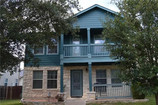 6012 Perlita Dr, Austin, TX 78724 (#9490447) :: First Texas Brokerage Company