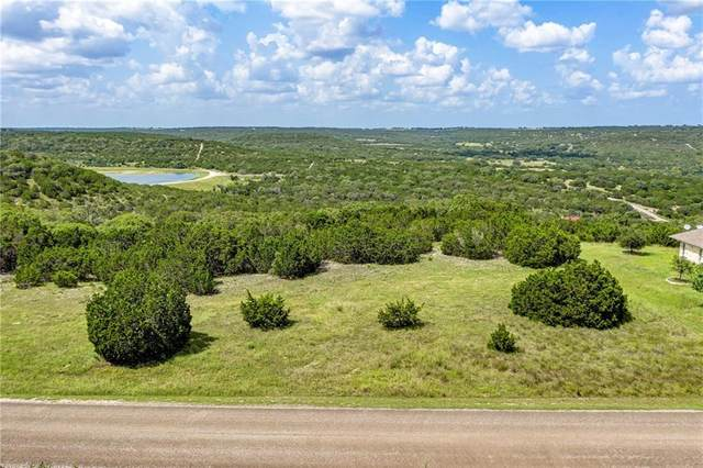 Lot 244 Whitewater Dr, Bertram, TX 78605 (#9490761) :: The Perry Henderson Group at Berkshire Hathaway Texas Realty