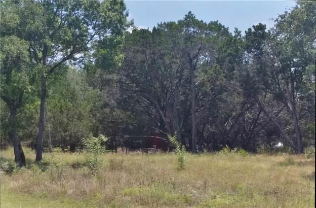 9 Woodridge Cir, Wimberley, TX 78676 (#9491066) :: The Perry Henderson Group at Berkshire Hathaway Texas Realty