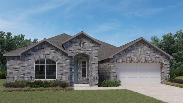 1720 Weavers Bnd, Georgetown, TX 78628 (#9491567) :: Papasan Real Estate Team @ Keller Williams Realty