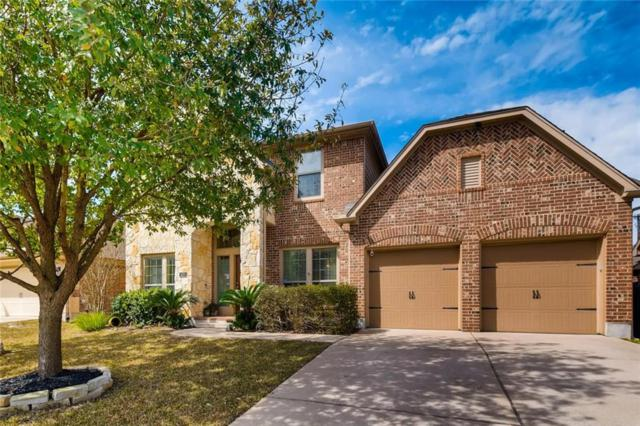 629 Wiltshire Dr, Hutto, TX 78634 (#9491917) :: Zina & Co. Real Estate