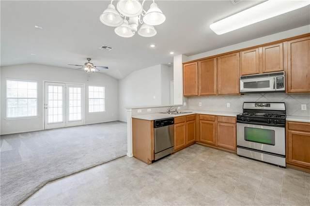 1900 Scofield Ridge Pkwy #501, Austin, TX 78727 (#9492378) :: Papasan Real Estate Team @ Keller Williams Realty