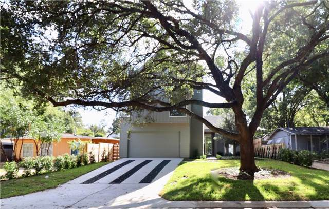 2017 Ford St A, Austin, TX 78704 (#9492792) :: The Heyl Group at Keller Williams