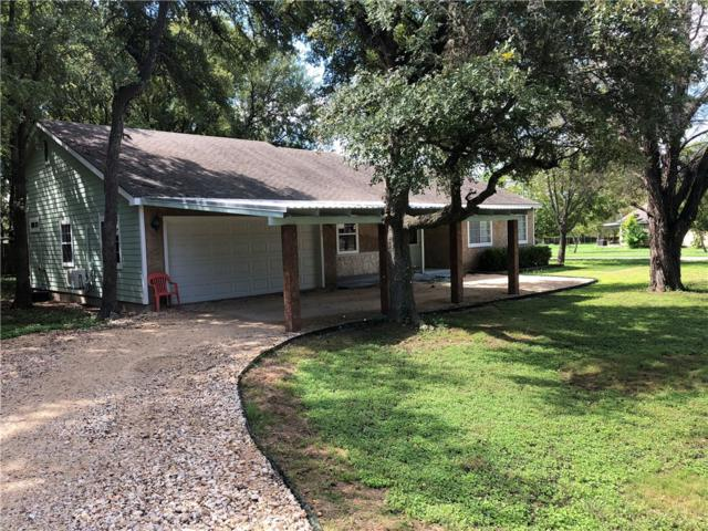 101 Deer Clearing, Kyle, TX 78640 (#9493883) :: The ZinaSells Group