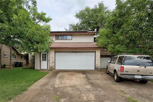 11310 Powder Mill Trl, Austin, TX 78750 (#9494484) :: Front Real Estate Co.