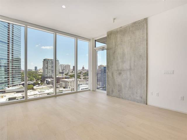 301 West Ave #1303, Austin, TX 78701 (#9494559) :: The Summers Group