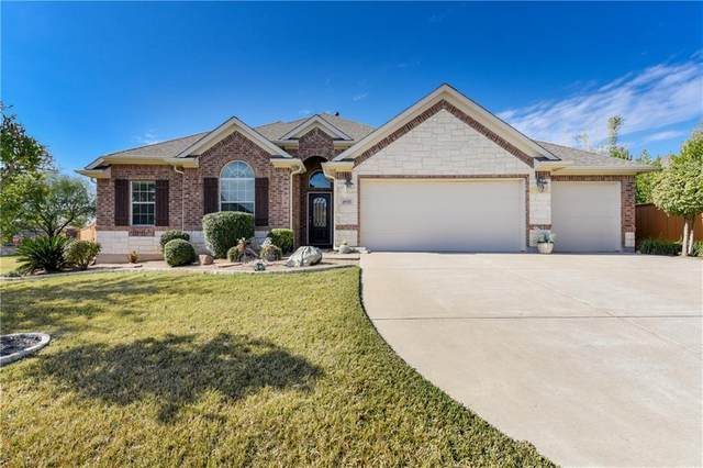 4579 Miraval Loop, Round Rock, TX 78665 (#9494749) :: The Perry Henderson Group at Berkshire Hathaway Texas Realty