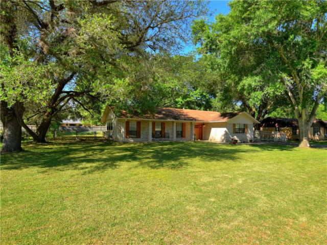 1405 NE Whitehead St, Smithville, TX 78957 (#9494813) :: Papasan Real Estate Team @ Keller Williams Realty