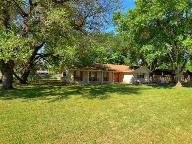 1405 NE Whitehead St, Smithville, TX 78957 (#9494813) :: The Heyl Group at Keller Williams