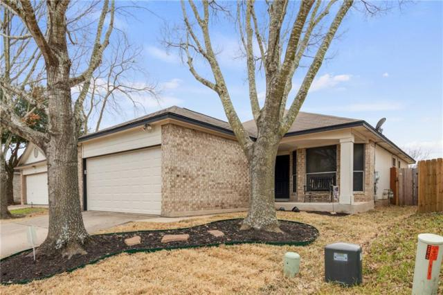 21310 Derby Day Ave, Pflugerville, TX 78660 (#9496133) :: The Smith Team