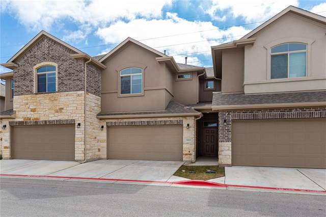 2880 Donnell Dr #2102, Round Rock, TX 78664 (#9496449) :: Watters International