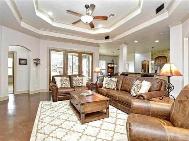 127 Davis Ln, Georgetown, TX 78633 (#9497224) :: Zina & Co. Real Estate