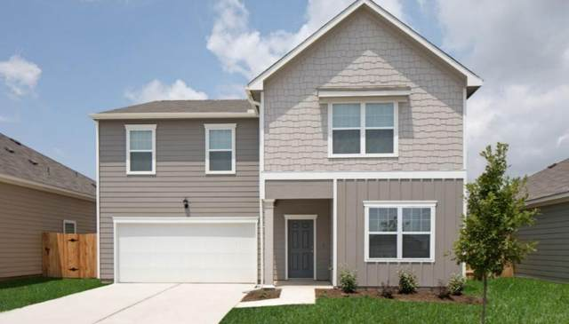 12817 Samuel Adams Dr, Manor, TX 78653 (#9497348) :: Papasan Real Estate Team @ Keller Williams Realty
