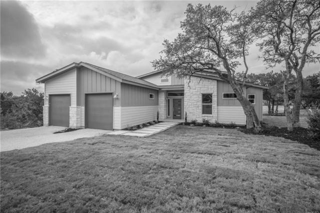 307 Bedford, Spicewood, TX 78669 (#9497608) :: Papasan Real Estate Team @ Keller Williams Realty