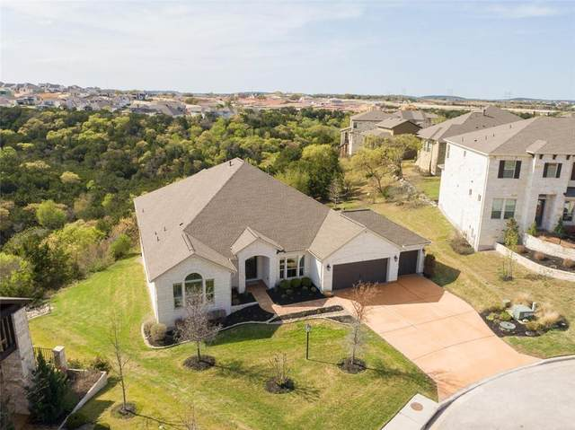 308 Cuore Bianco Cv, Lakeway, TX 78738 (#9498440) :: The Heyl Group at Keller Williams