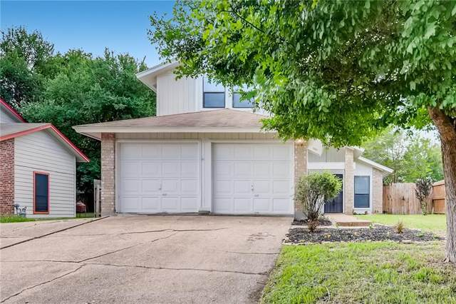 5303 Meadow Crst, Austin, TX 78744 (#9499116) :: The Perry Henderson Group at Berkshire Hathaway Texas Realty
