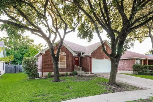 20822 Racers Ford Ln, Pflugerville, TX 78660 (#9499498) :: The Heyl Group at Keller Williams