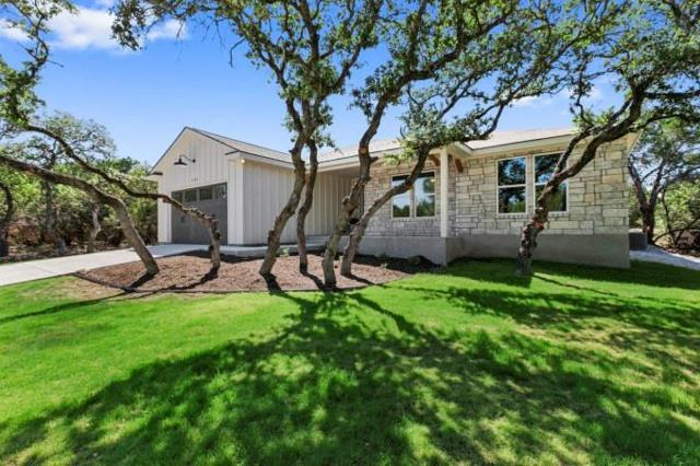 4304 Cooper Ln, Lago Vista, TX 78645 (#9499957) :: The Perry Henderson Group at Berkshire Hathaway Texas Realty