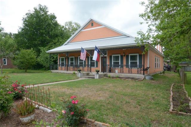 602 Garwood St, Smithville, TX 78957 (#9500155) :: The Heyl Group at Keller Williams