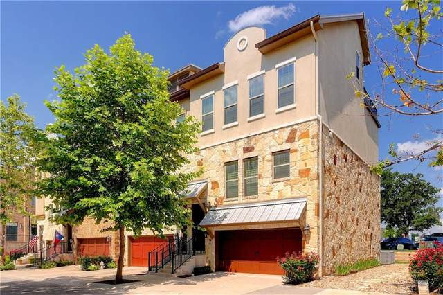 1013 Highknoll Ln, Georgetown, TX 78628 (MLS #9500235) :: Brautigan Realty
