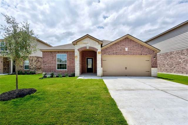 13612 Clara Martin Rd, Manor, TX 78653 (#9500257) :: The Heyl Group at Keller Williams