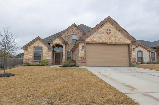 2829 Mystic Mountain Ln, Belton, TX 76513 (#9500635) :: Papasan Real Estate Team @ Keller Williams Realty