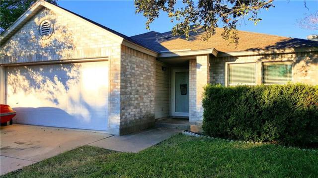 2905 Donnell Dr, Round Rock, TX 78664 (#9501065) :: Ben Kinney Real Estate Team