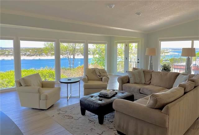 721 Mariner, Lakeway, TX 78734 (#9501447) :: Papasan Real Estate Team @ Keller Williams Realty