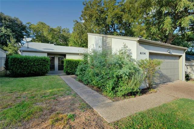 6114 Gardenridge Holw, Austin, TX 78750 (MLS #9502211) :: Brautigan Realty