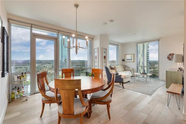 222 West Ave #2112, Austin, TX 78701 (#9502212) :: Ana Luxury Homes