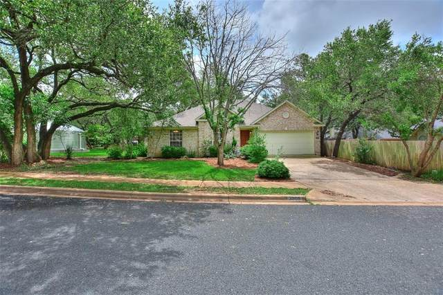 3905 Artesia Bnd, Round Rock, TX 78681 (#9502308) :: Papasan Real Estate Team @ Keller Williams Realty