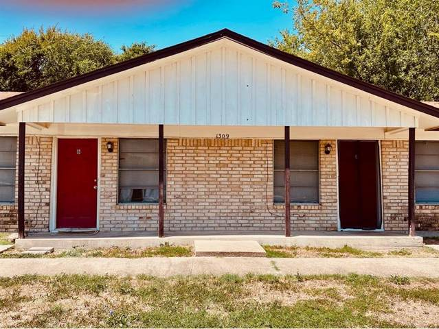 1309 Janis Dr, Killeen, TX 76549 (#9503525) :: The Perry Henderson Group at Berkshire Hathaway Texas Realty