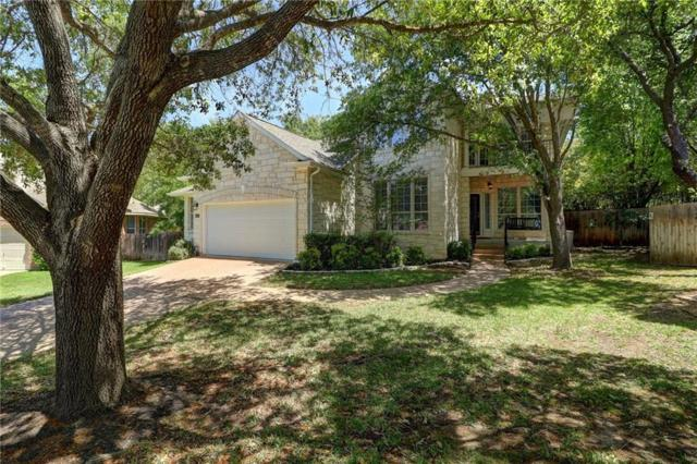 12704 Coralberry Cv, Austin, TX 78732 (#9504098) :: Austin Portfolio Real Estate - Keller Williams Luxury Homes - The Bucher Group