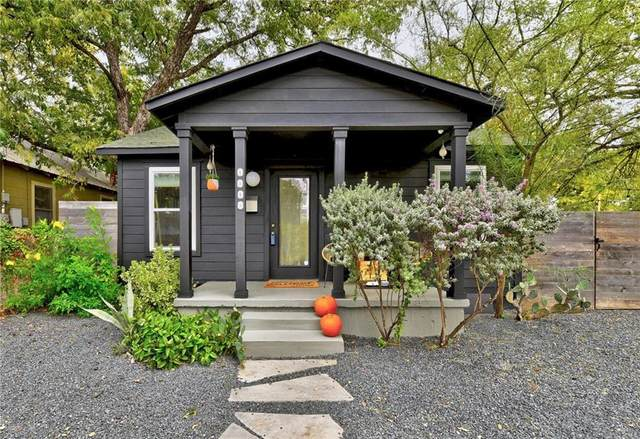 1313 Comal St A, Austin, TX 78702 (#9504831) :: The Perry Henderson Group at Berkshire Hathaway Texas Realty