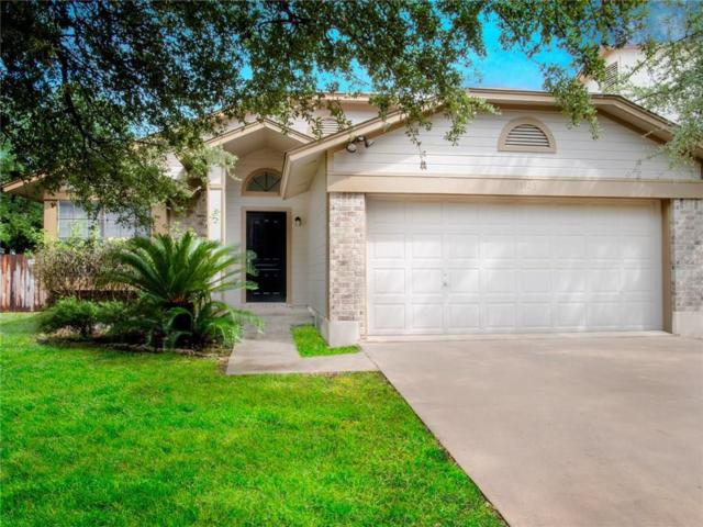 13123 Greybull Trl, Austin, TX 78729 (#9505955) :: The ZinaSells Group
