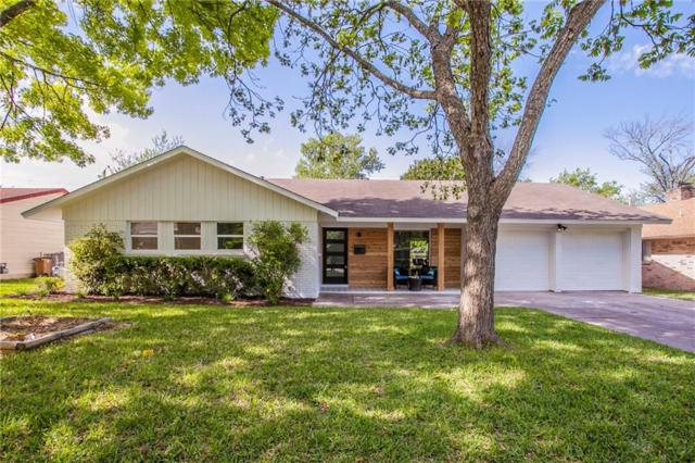 1809 Wooten Dr, Austin, TX 78757 (#9506705) :: The Perry Henderson Group at Berkshire Hathaway Texas Realty