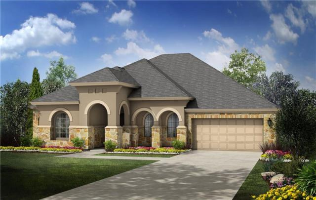 113 Strata Dr, Liberty Hill, TX 78642 (#9506861) :: Lancashire Group at Keller Williams Realty