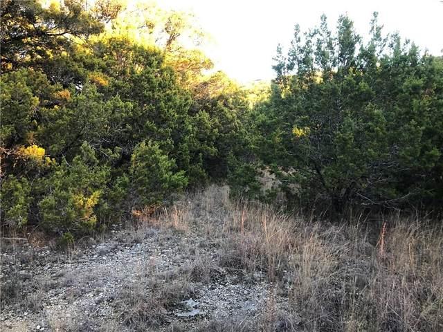 21803 Mcallister Cir, Lago Vista, TX 78645 (#9507089) :: The Heyl Group at Keller Williams