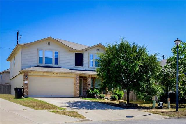 4410 Donegal Bay Ct, Killeen, TX 76549 (#9507567) :: The Perry Henderson Group at Berkshire Hathaway Texas Realty