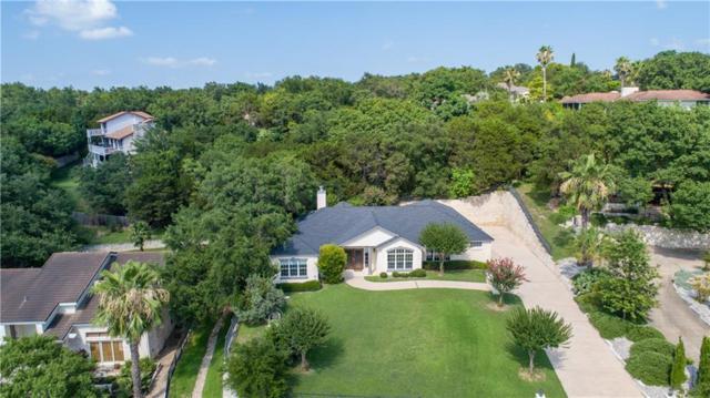 914 Challenger, Lakeway, TX 78734 (#9507655) :: Zina & Co. Real Estate