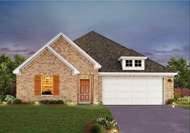 4309 Mayfield Ranch Blvd, Round Rock, TX 78681 (MLS #9508026) :: Brautigan Realty