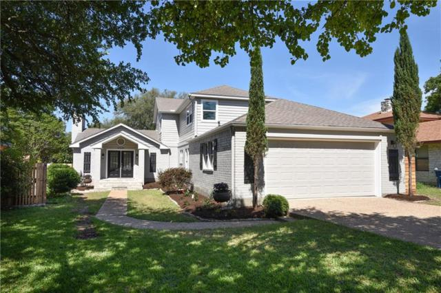 6308 Sprucewood Cv, Austin, TX 78731 (#9508962) :: Papasan Real Estate Team @ Keller Williams Realty
