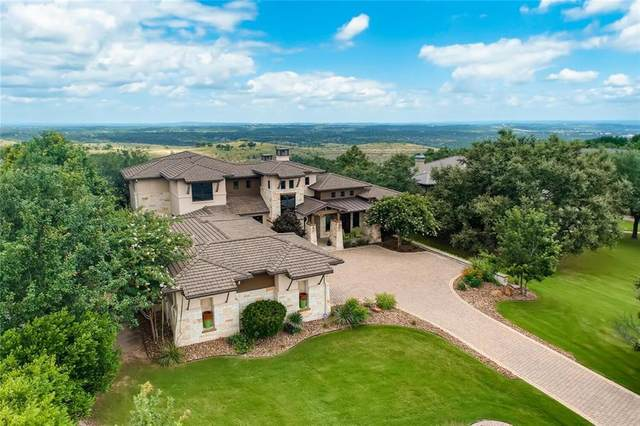 Austin, TX 78738 :: The Perry Henderson Group at Berkshire Hathaway Texas Realty