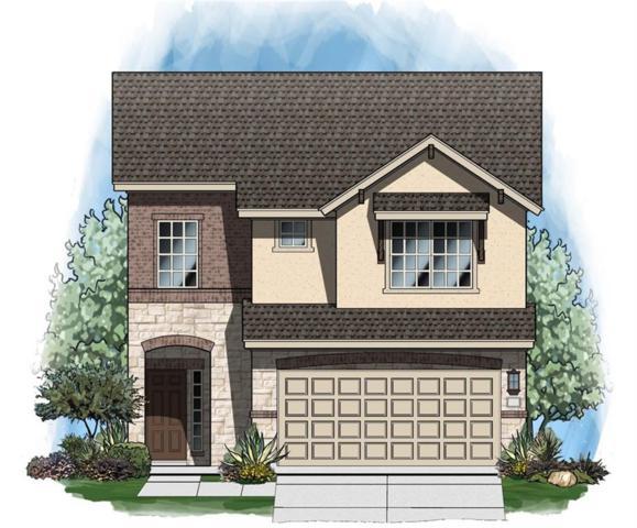 3651 Sandy Brook Dr #106, Round Rock, TX 78665 (#9509432) :: Watters International