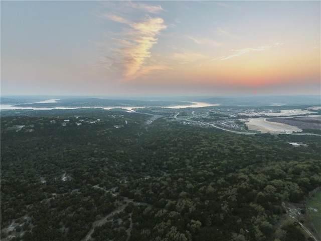 8311 Cedar Glen Cv, Lago Vista, TX 78645 (#9509716) :: Zina & Co. Real Estate