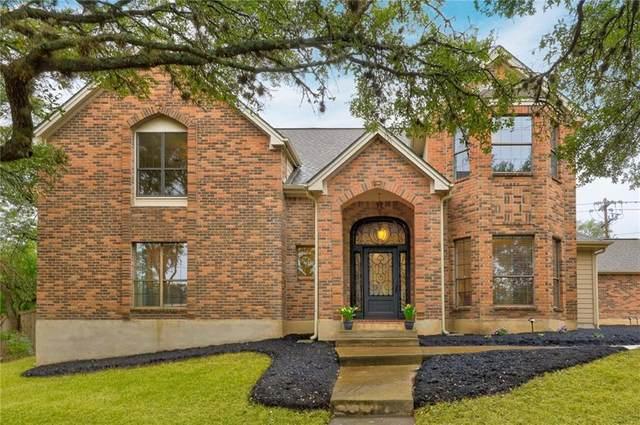 10208 Grand Oak Dr, Austin, TX 78750 (#9509793) :: Umlauf Properties Group